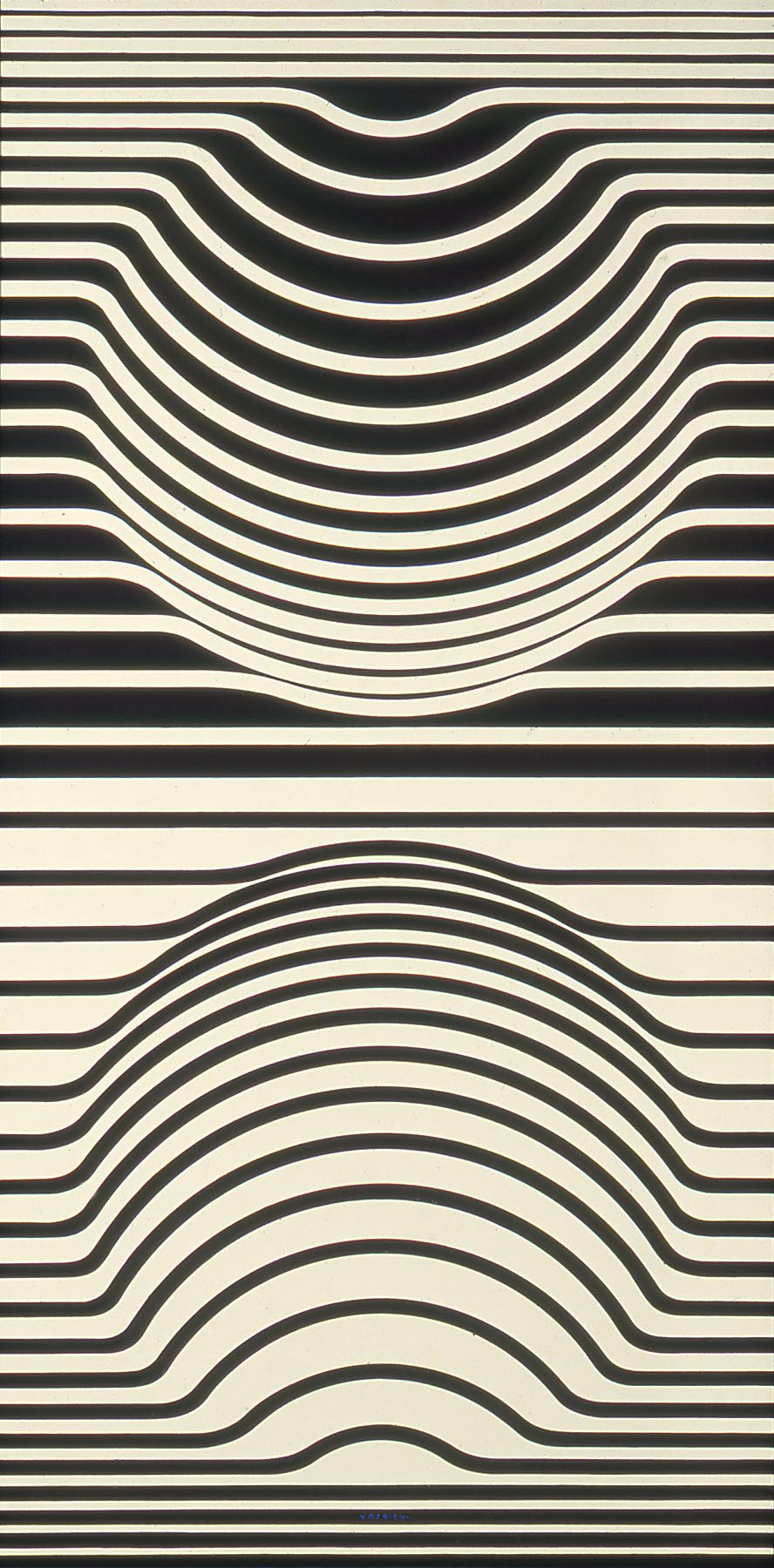 Très Copy Of Victor Vasarely - Lessons - Tes Teach LX68